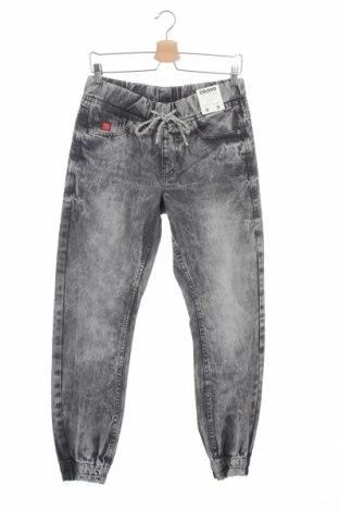 Męskie jeansy Cropp