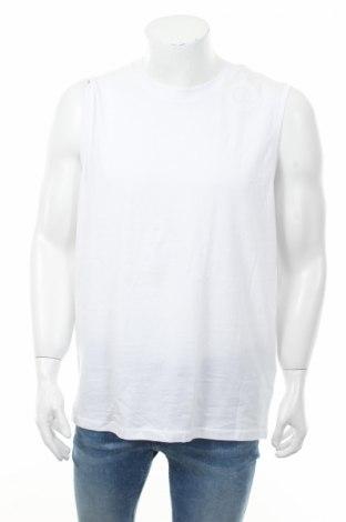 Мъжки потник Mc Neal, Размер XL, Цвят Бял, Памук, Цена 13,30лв.