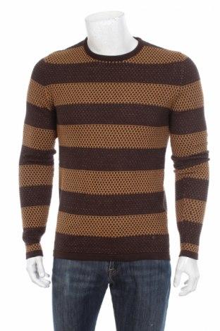 Pánsky sveter  ! Solid