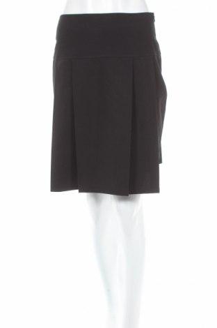 Φούστα Banner, Μέγεθος S, Χρώμα Μαύρο, 100% πολυεστέρας, Τιμή 4,42€