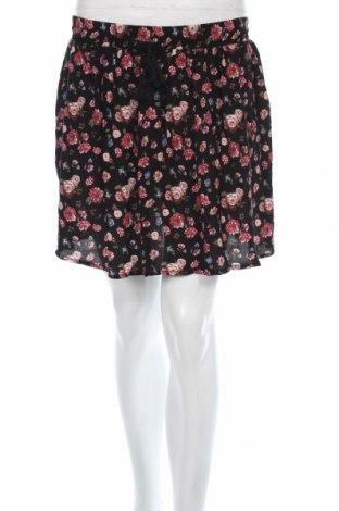 Φούστα Cropp, Μέγεθος XS, Χρώμα Πολύχρωμο, Βισκόζη, Τιμή 4,03€