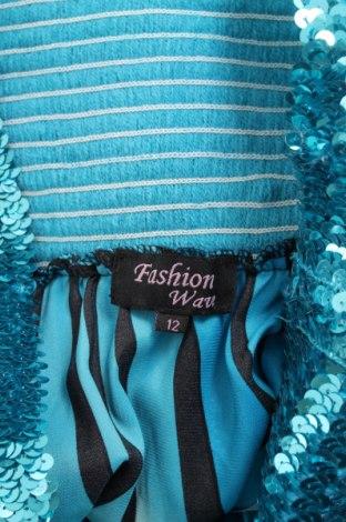 Пола Fashion Wave