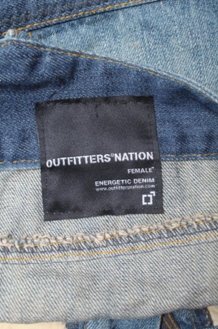 Пола Outfitters Nation