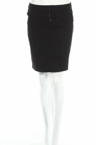 Пола White, Размер M, Цвят Сив, 55% памук, 40% полиестер, 5% еластан, Цена 6,24лв.