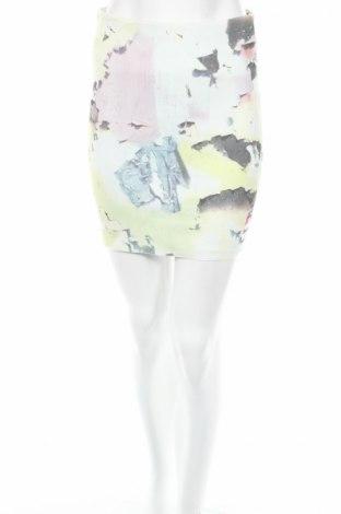 Пола Zara, Размер S, Цвят Многоцветен, Цена 15,08лв.