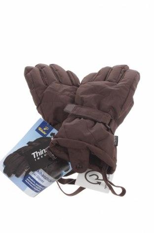 Rukavice na zimné športy