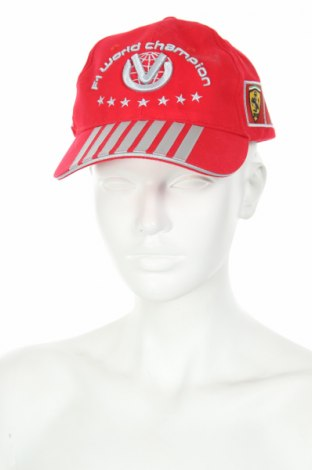 Шапка Michael Schumacher
