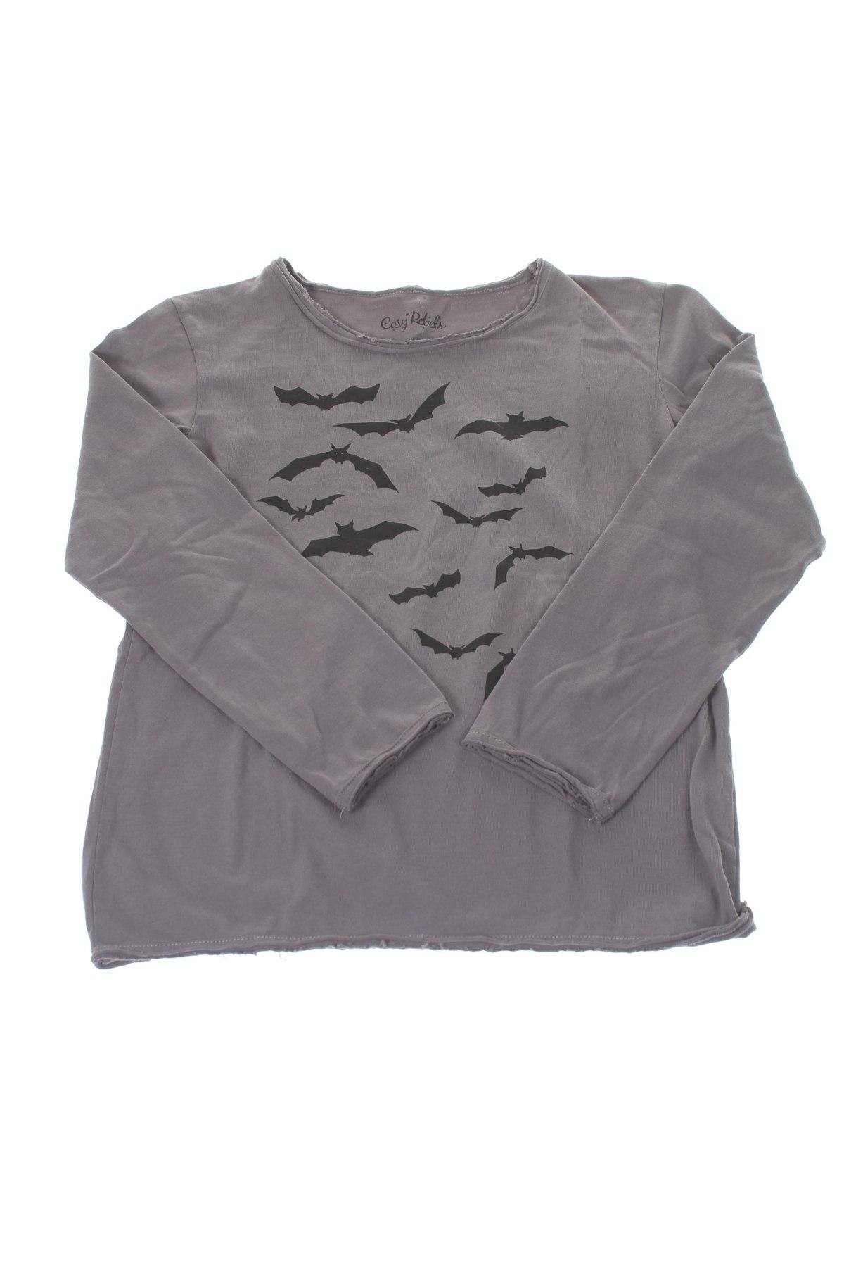 Παιδική μπλούζα Cosy Rebels