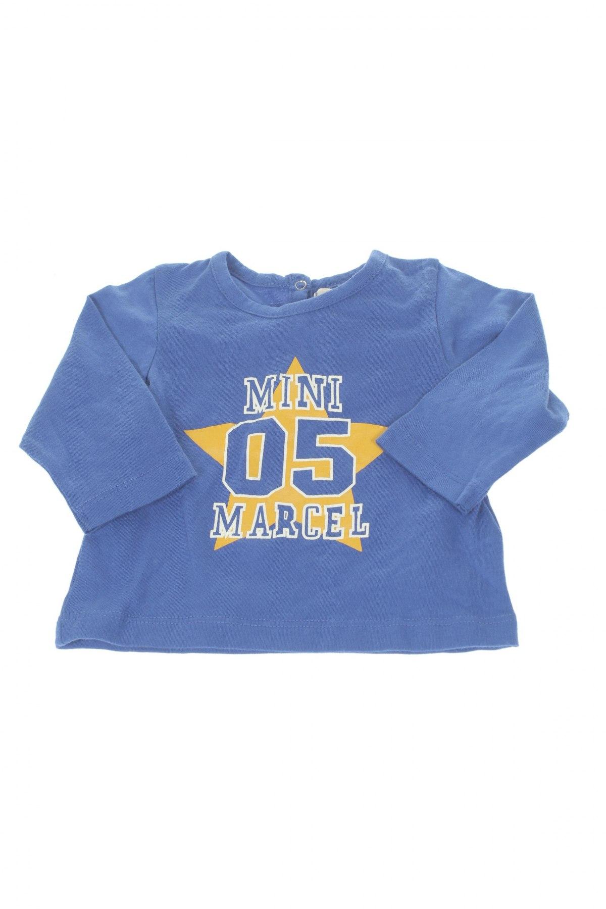 Παιδική μπλούζα Mini Marcel