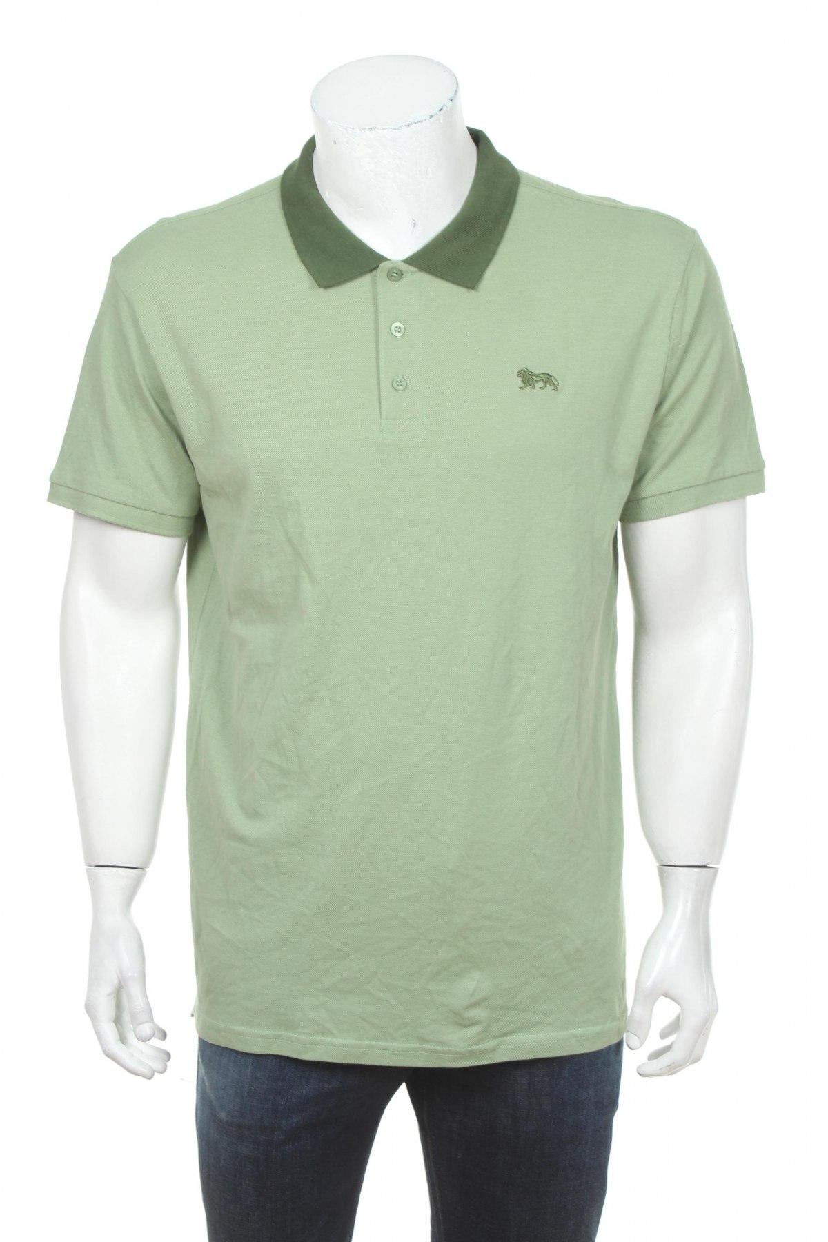 1365f3ad4042 Pánske tričko Lonsdale - za výhodnú cenu na Remix -  104628059