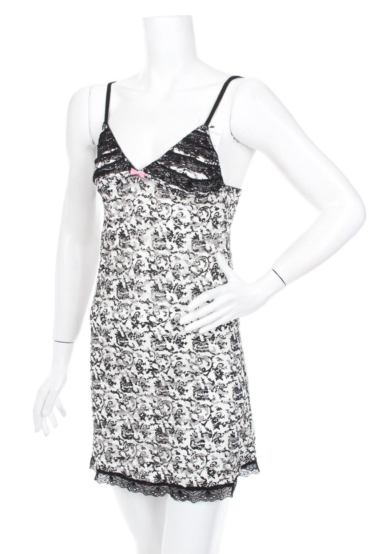 Пижама Diab'less, Размер S, Цвят Многоцветен, 92% полиамид, 8% еластан, Цена 41,60лв.