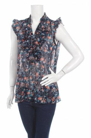 Дамска блуза Ann Christine, Размер M, Цвят Многоцветен, Цена 4,20лв.