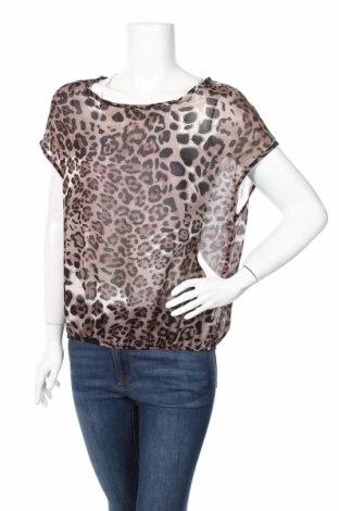 Дамска блуза Ann Christine, Размер S, Цвят Кафяв, Цена 3,68лв.