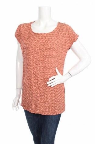 Дамска блуза Anne Weyburn by La Redoute, Размер M, Цвят Многоцветен, Вискоза, Цена 4,46лв.