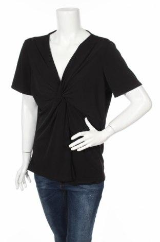 Дамска блуза Anthology, Размер XL, Цвят Черен, 95% полиестер, 5% еластан, Цена 7,35лв.