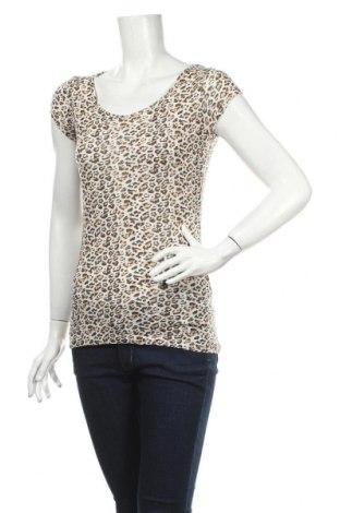 Дамска блуза To Be Famous, Размер S, Цвят Многоцветен, Вискоза, Цена 4,46лв.