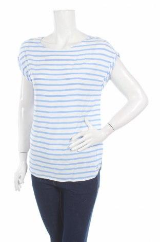 Дамска блуза Tom Tailor, Размер M, Цвят Бял, Вискоза, Цена 16,07лв.