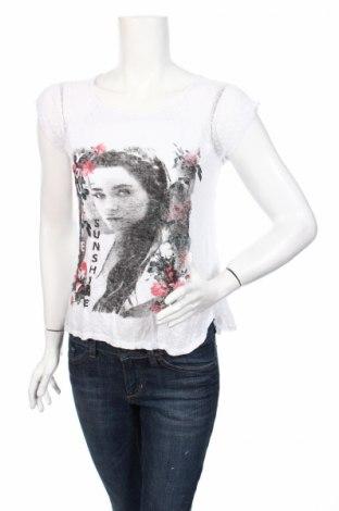 Дамска блуза Topshop, Размер M, Цвят Бял, Цена 16,07лв.