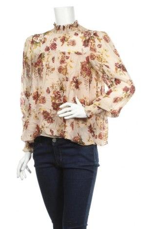 Bluză de femei Zara, Mărime S, Culoare Multicolor, Viscoză, Preț 42,63 Lei