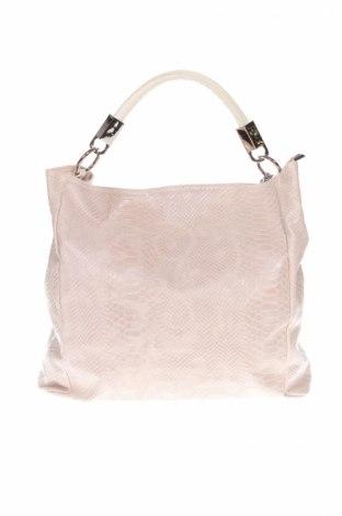 Dámska kabelka  Anna Morellini, Farba Ružová, Pravá koža , Cena  83,34€