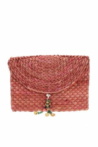 Γυναικεία τσάντα Oysho, Χρώμα Ρόζ , Άλλα υφάσματα, Τιμή 12,45€