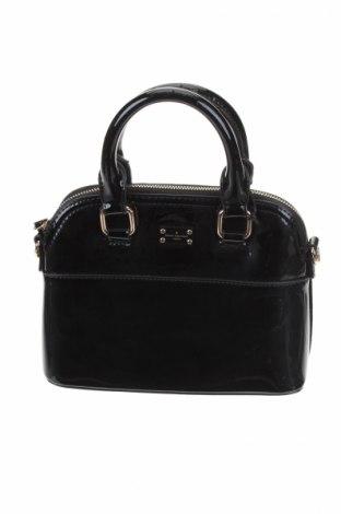 Geantă de femei Pauls Boutique, Culoare Negru, Piele ecologică, Preț 109,74 Lei