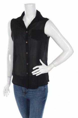 Дамска риза Atmosphere, Размер S, Цвят Черен, Цена 4,73лв.