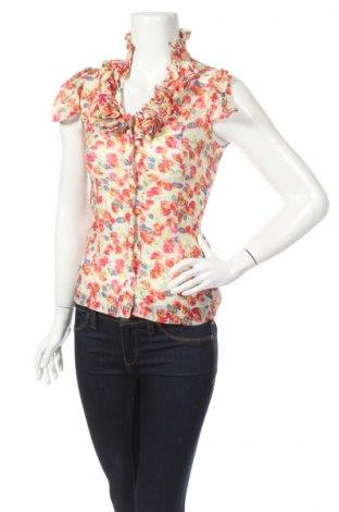 Дамска риза Jus De Fraise, Размер S, Цвят Многоцветен, Цена 4,20лв.