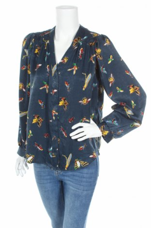 Dámská košile  Zara, Rozměr S, Barva Vícebarevné, Polyester, Cena  202,00Kč