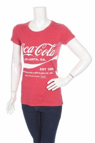 Tricou de femei Coca Cola