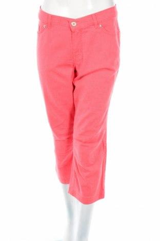 Blugi de femei Tweans, Mărime L, Culoare Roz, 99% bumbac, 1% elastan, Preț 30,79 Lei