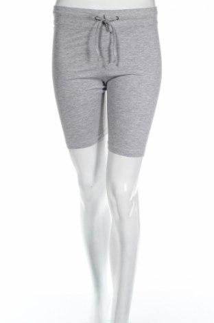 Pantaloni scurți de femei Crane, Mărime M, Culoare Gri, 88% bumbac, 8% viscoză, 4% elastan, Preț 48,31 Lei