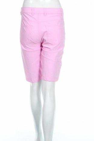 Дамски къс панталон Golfino, Размер S, Цвят Розов, 94% полиамид, 6% еластан, Цена 19,60лв.