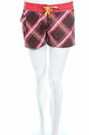 Γυναικείο κοντό παντελόνι Protest, Μέγεθος XS, Χρώμα Πολύχρωμο, Πολυεστέρας, Τιμή 2,60€
