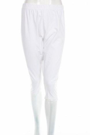 Дамски клин Emo Nite, Размер XXL, Цвят Бял, 95% памук, 5% еластан, Цена 15,12лв.