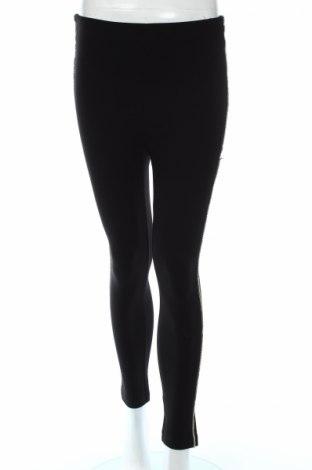 Γυναικείο κολάν Zara, Μέγεθος M, Χρώμα Μαύρο, Τιμή 8,66€