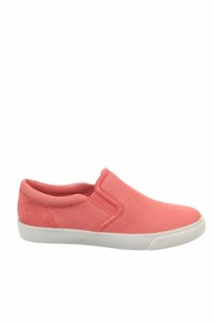 Γυναικεία παπούτσια Clarks, Μέγεθος 36, Χρώμα Ρόζ , Γνήσιο δέρμα, Τιμή 19,85€
