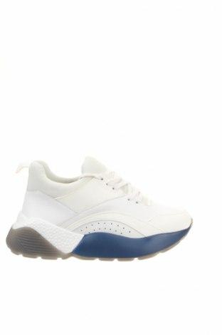 Női cipők Reserved, Méret 39, Szín Fehér, Valódi bőr, textil, Ár 11990 Ft