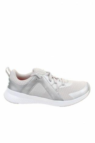Дамски обувки Under Armour, Размер 38, Цвят Сив, Текстил, Цена 103,05лв.