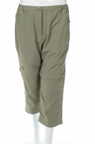 Дамски панталон, Размер M, Цвят Зелен, Полиамид, Цена 7,31лв.