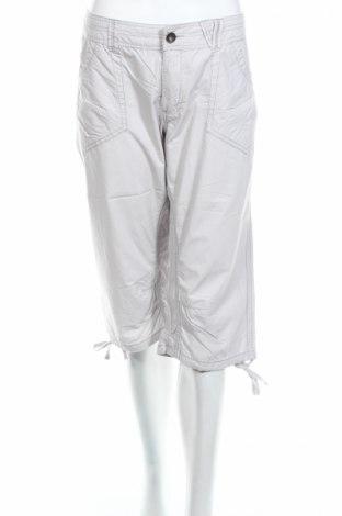 Дамски панталон Amma Rachel, Размер XL, Цвят Сив, Памук, Цена 5,78лв.