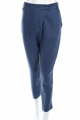Pantaloni de femei Armedangels, Mărime M, Culoare Albastru, Lyocell, Preț 75,60 Lei