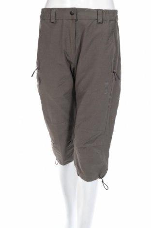 Дамски панталон H52H, Размер M, Цвят Зелен, 82% полиестер, 12% памук, 6% еластан, Цена 6,01лв.