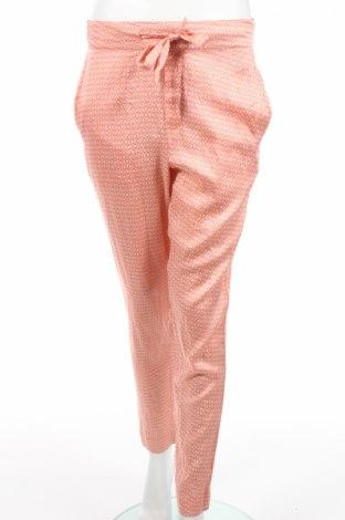 Dámské kalhoty  Jack Wills, Rozměr M, Barva Oranžová, 65% viskóza, 35% bavlna, Cena  417,00Kč