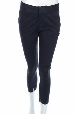 Γυναικείο παντελόνι Jack Wills, Μέγεθος M, Χρώμα Μπλέ, Βαμβάκι, Τιμή 17,16€