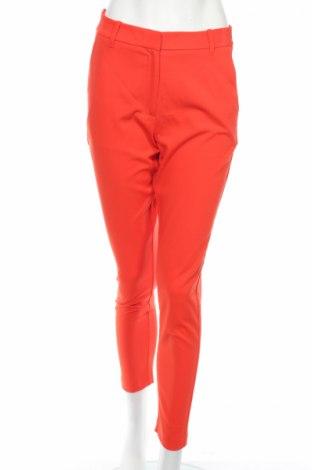 Γυναικείο παντελόνι Y.A.S, Μέγεθος XS, Χρώμα Πορτοκαλί, Πολυεστέρας, βισκόζη, ελαστάνη, Τιμή 9,59€