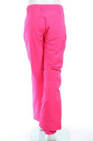 Дамски панталон за зимни спортове Campri, Размер S, Цвят Розов, Полиестер, Цена 66,15лв.