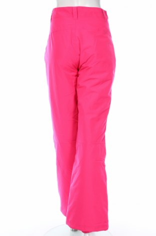 Дамски панталон за зимни спортове Campri, Размер M, Цвят Розов, Полиестер, Цена 62,37лв.