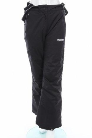 Дамски панталон за зимни спортове Nevica, Размер M, Цвят Черен, Полиестер, Цена 147,00лв.