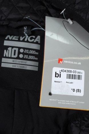 Дамски панталон за зимни спортове Nevica, Размер S, Цвят Черен, Полиестер, Цена 66,64лв.